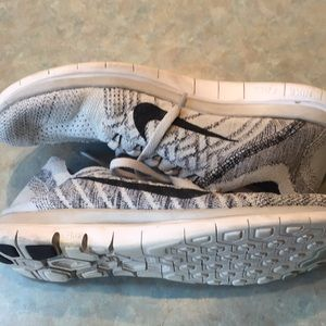 Nike Shoes - Nike Barefoot Ride men's runners